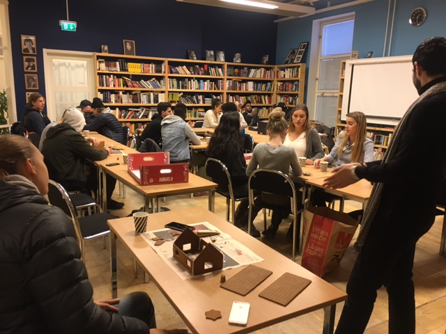 Västerås Idrottsgymnasium